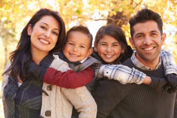 connect families, healthcare crm