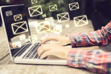 patient engagement emails