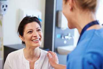 patient engagement, digital connection